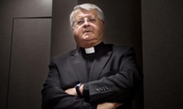 Father Luis de Lezama