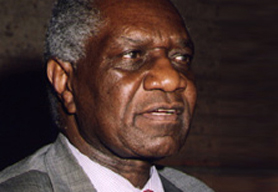 Professor Thomas Risley Odhiambo