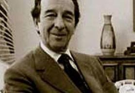 Antonio Ortiz Mena