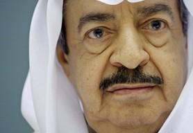 H.H. Shaikh Khalifa bin Sulman Al-Khalifa