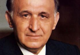 H.E. Todor Zhivkov