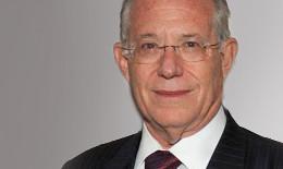Dr William Haseltine PhD